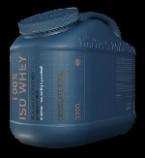 МАЙ ФИТНЕС - Продукти - BioTech - 100% Iso Whey 3kg