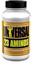 МАЙ ФИТНЕС - Продукти - Universal Nutrition 23 Aminos 100tabs
